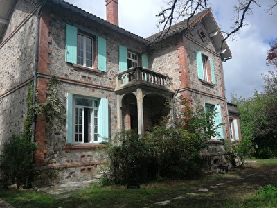 Maison bourgeoise proche Carmaux