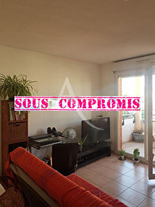 Albi. Appartement de type T2 de 44 m².